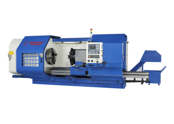 Broadbent CNC Lathe